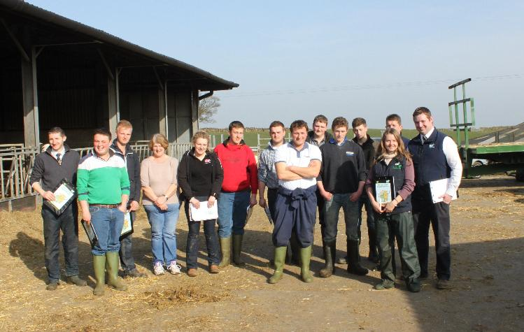 essex young farmers