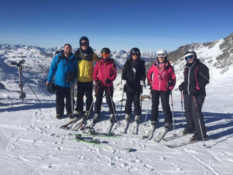 Nfyfc latest news do you love the slopes and are you great at communicating you could be a yfc sales ski rep and earn yourself a free skiing holiday for your efforts solutioingenieria Choice Image